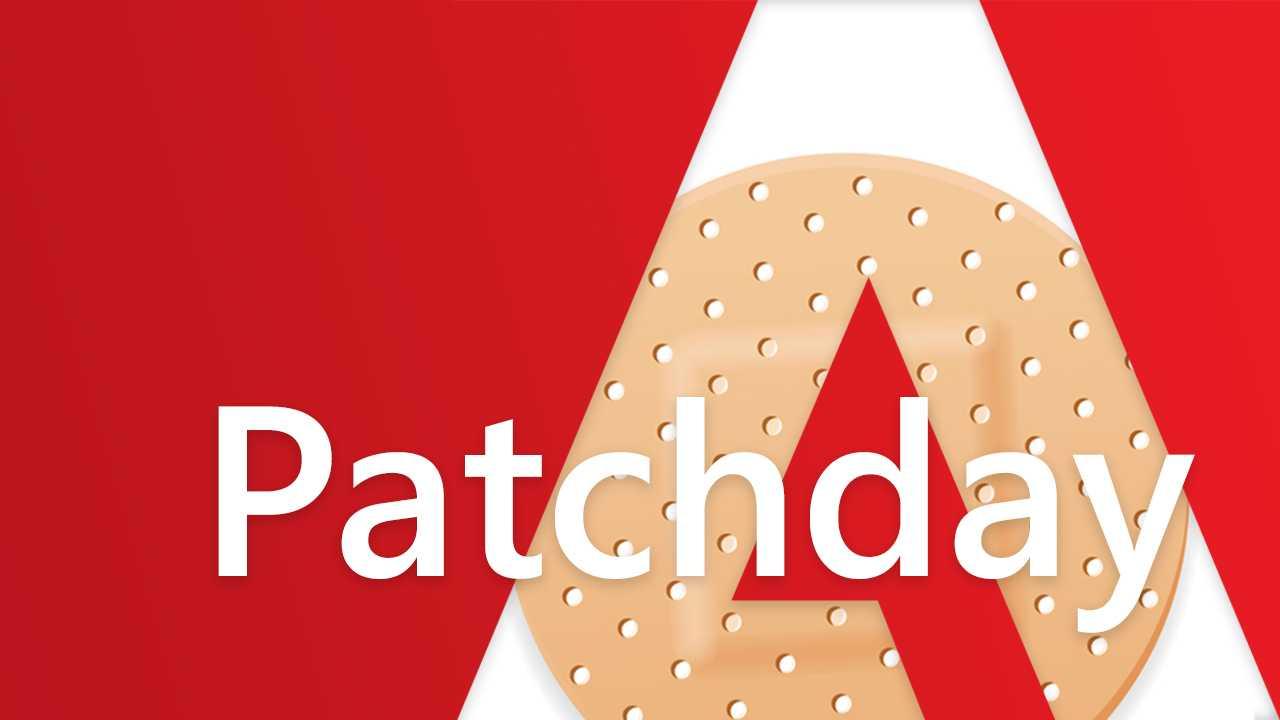 Patchday: Adobe verarztet teils kritische Lücken in Acrobat, Reader und Co.