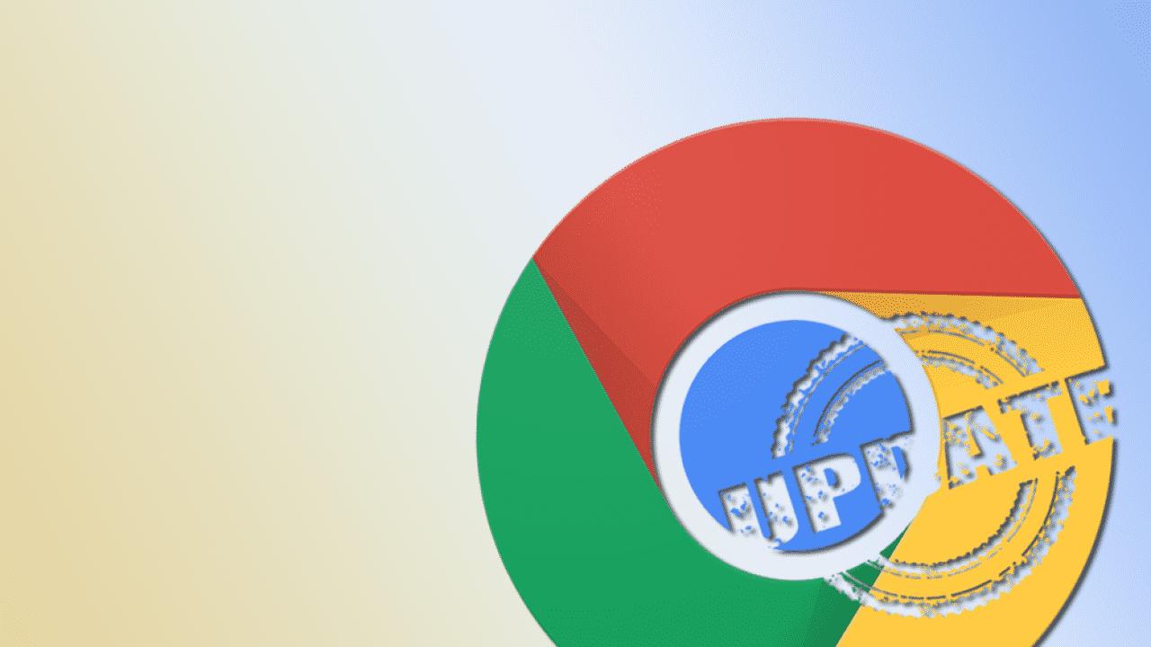 Chrome: Security-Updates schlie?en zwei Sicherheitslücken