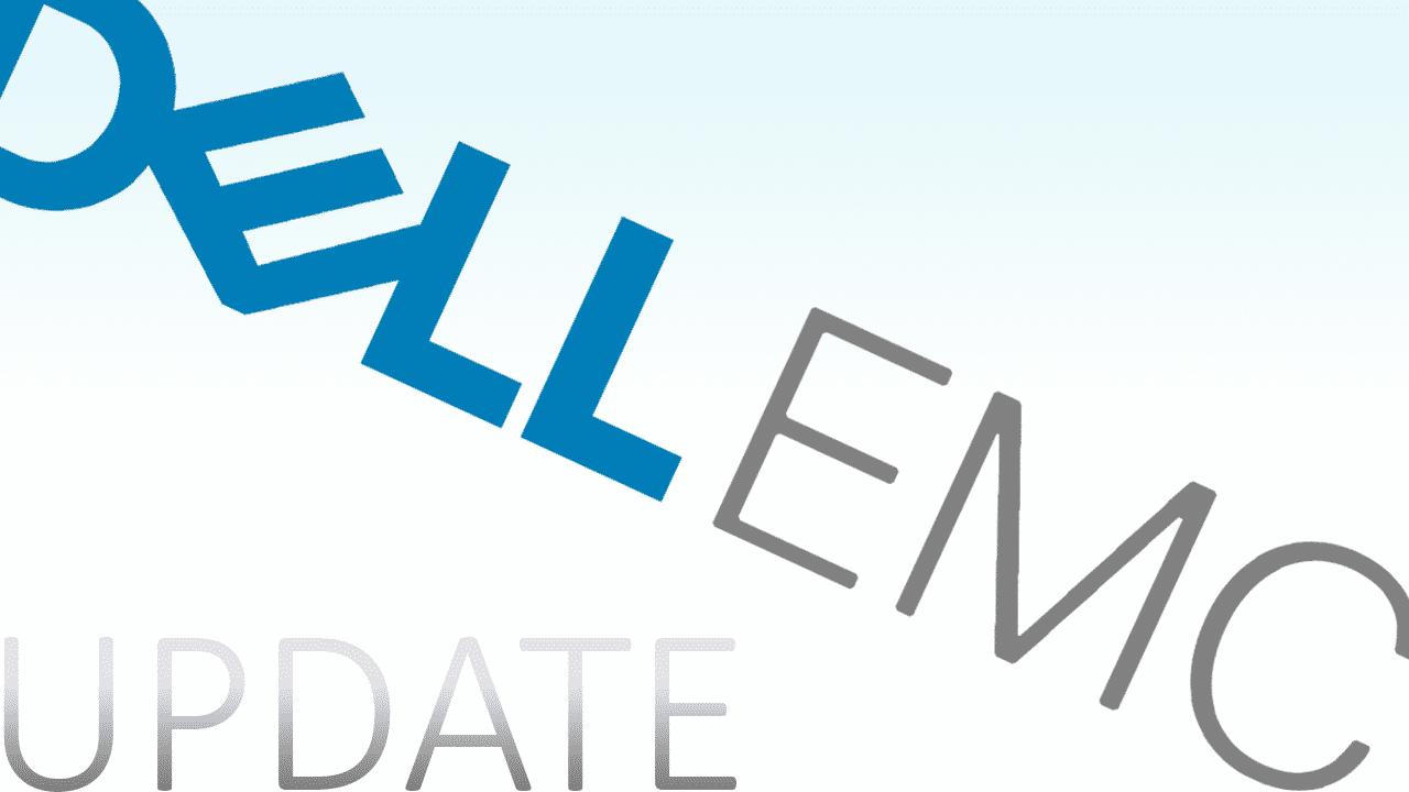 Dell EMC: Wichtige Updates sichern mehrere Produkte gegen Angriffe ab