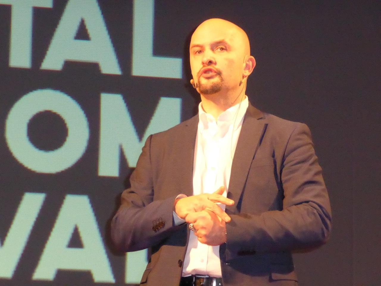 Stefan Krempl