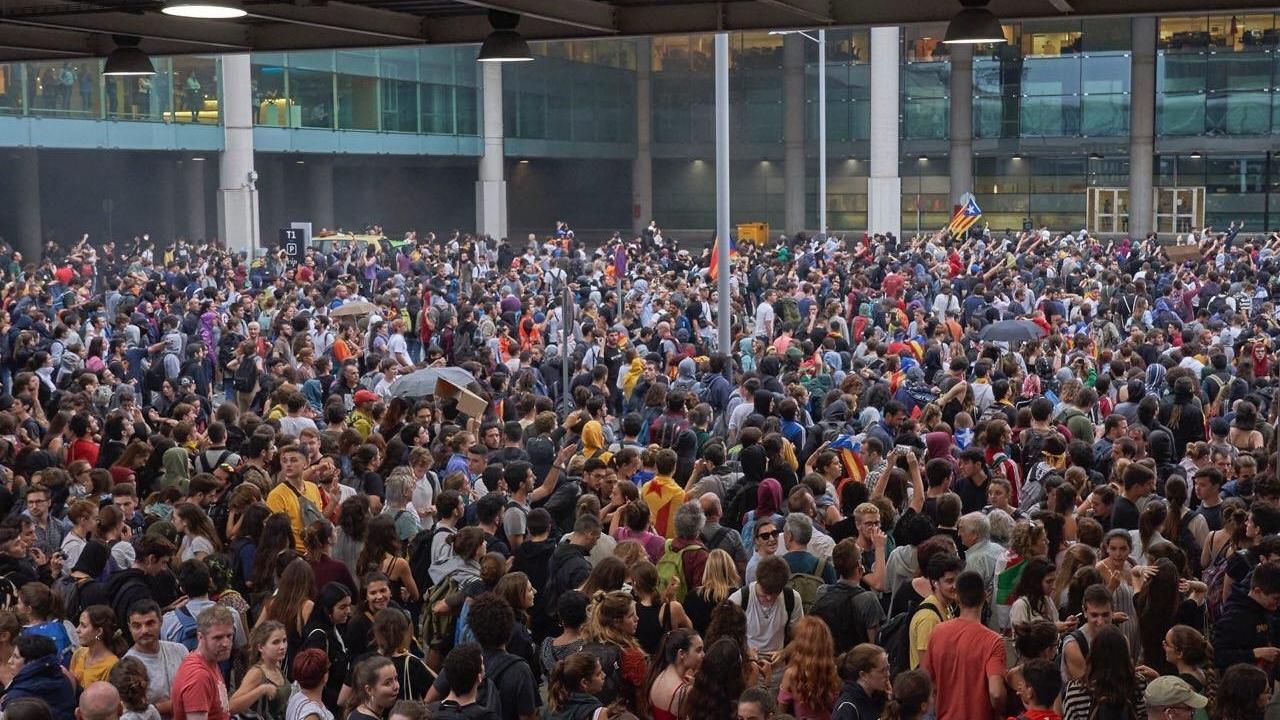 Warten auf den nächsten Tsunami in Katalonien