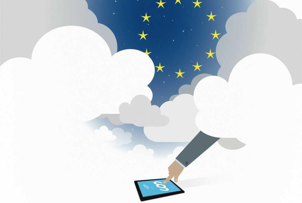 neue EU-Datenschutz-Regulierung / Verordnung