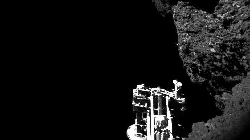 Mach's gut Philae: DLR verabschiedet sich von Rosettas Kometen-Lander
