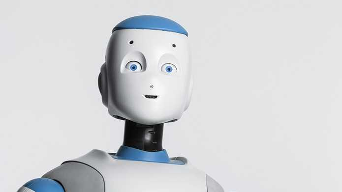 Roboter, Softbank Robotics