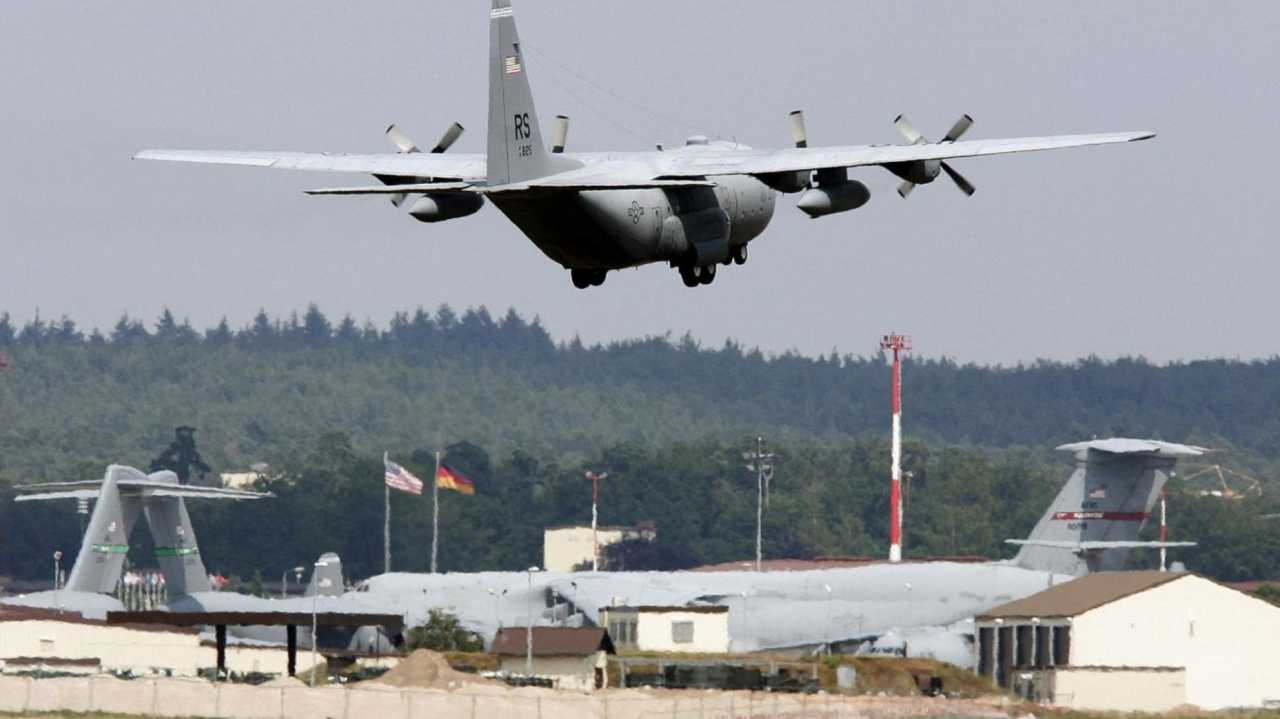 Ramstein: Ströbele stellt Strafanzeige wegen Beihilfe zum Drohnenkrieg