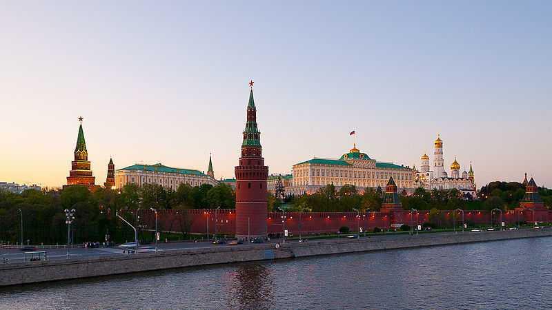 Moskau vergleicht US-Vorwürfe zu Hackerangriffen mit Hexenjagd