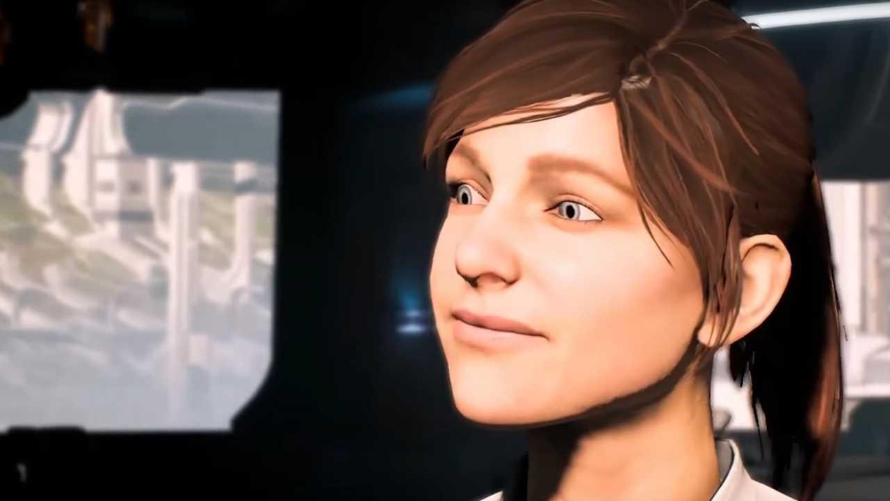 Mass Effect Andromeda: Aufregung um Gesichtsanimationen eskaliert in Hasskampage gegen Entwicklerin