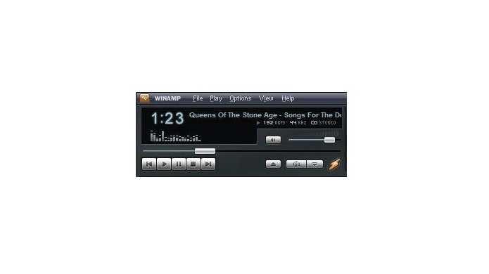 Vor 20 Jahren: WinAMP ebnet MP3 den Weg