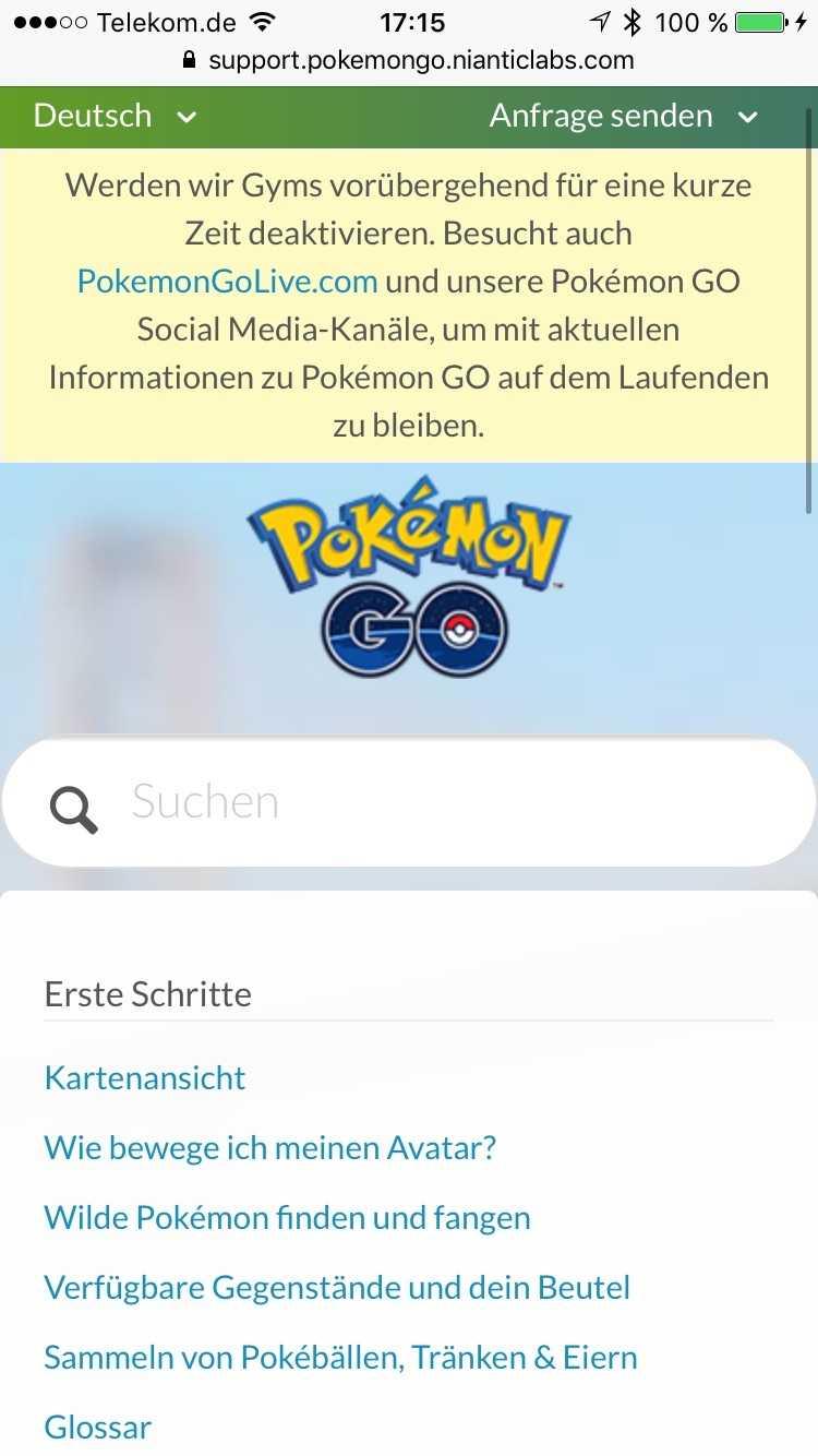 Müssen kaufen Tüte Deutsch für 6 Geld: Der Hinweis auf den deutschen Support-Webseiten wurde offensichtlich von keinem Muttersprachler verfasst.