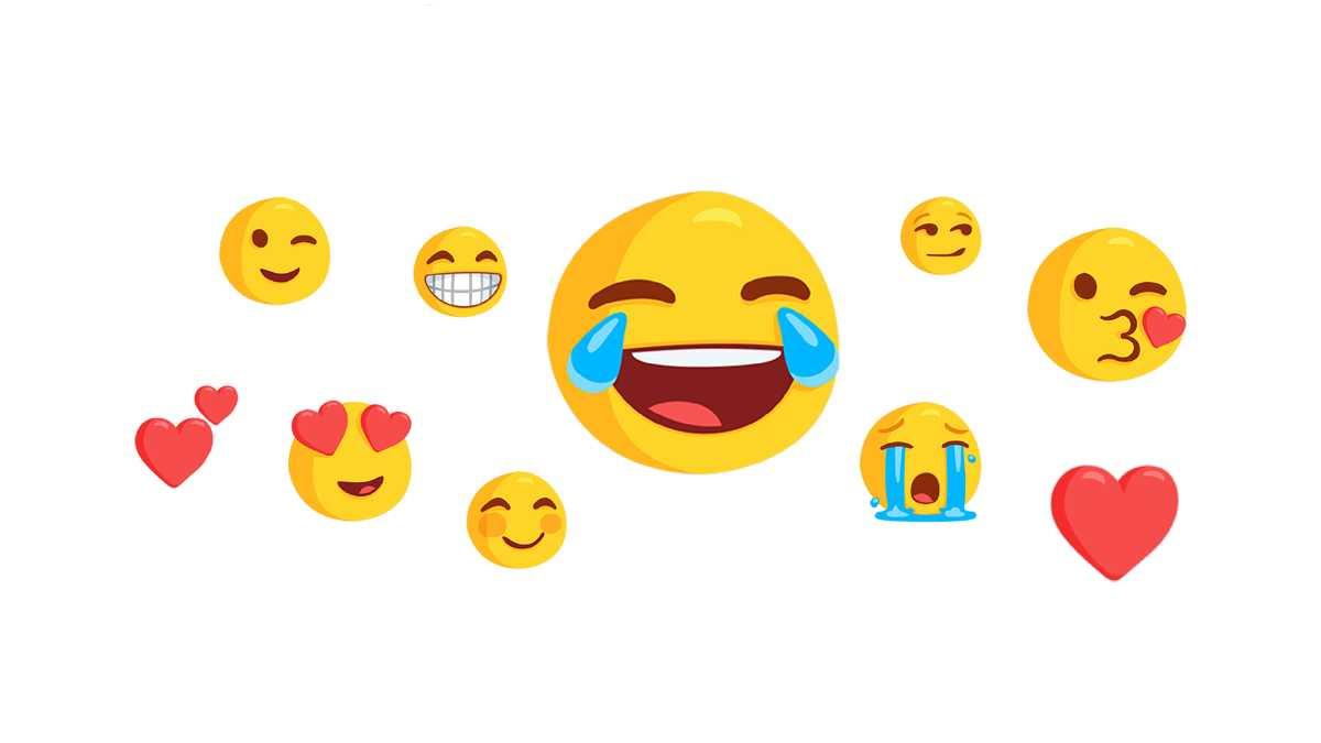 Facebook und das Netz feiern den World Emoji Day