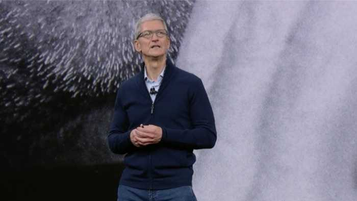 iPhone-Event: Apple stellt Keynote und diverse Videos online