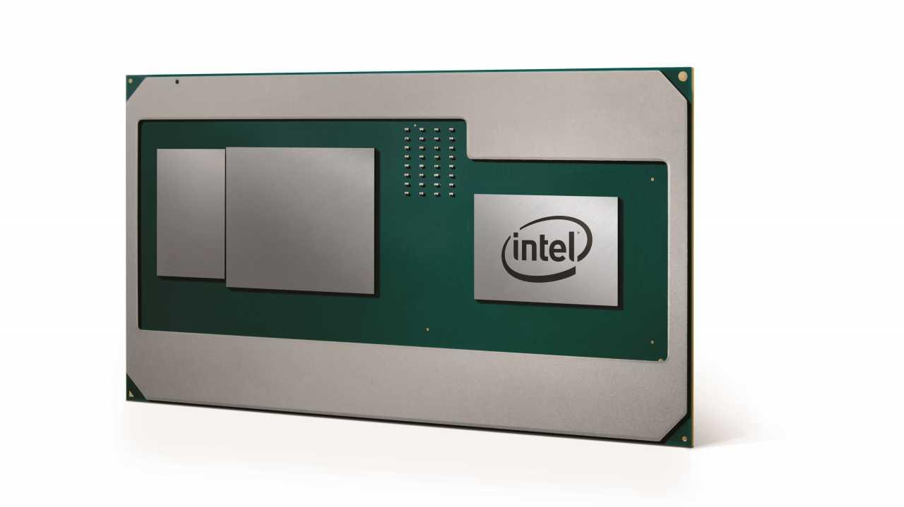 Tabu-Bruch: Intel kündigt Prozessoren mit AMD-Grafikchip für Anfang 2018 an