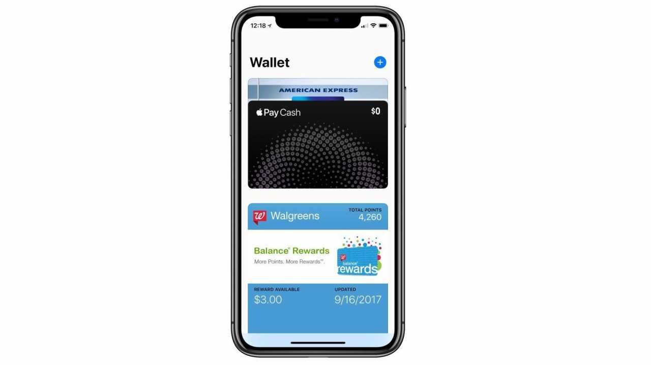 Apples P2P-Bezahldienst startet Betaphase