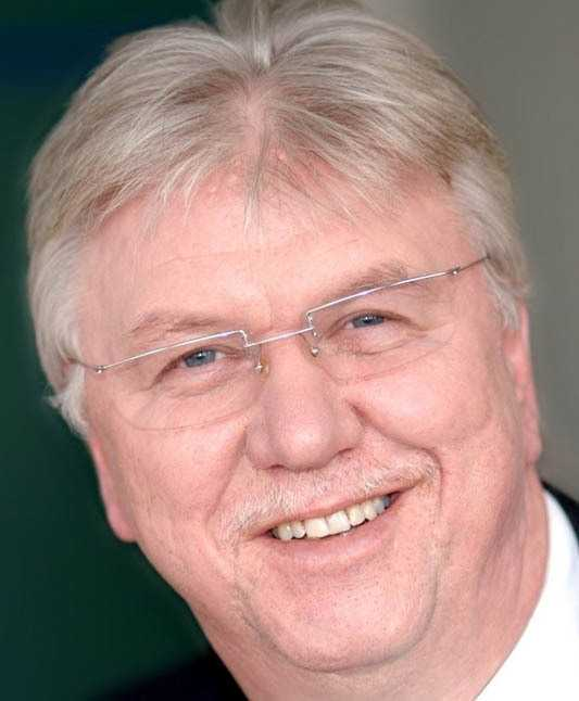 Expert-Chef Volker Müller