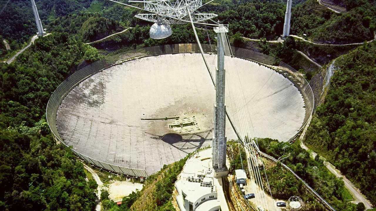 SETI-Institut: Streit um systematische Nachrichten ins Weltall