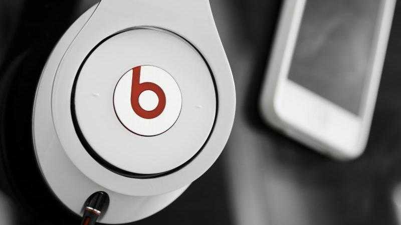 Beats-Kopfhörer