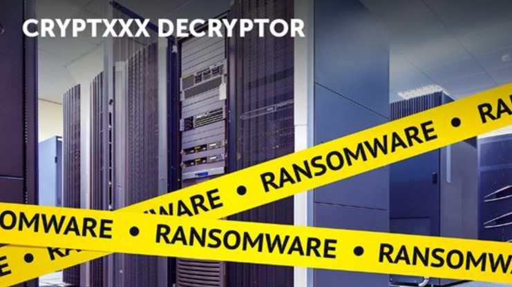 Erpressungs-Trojaner CryptXXX kostenlos entschlüsseln