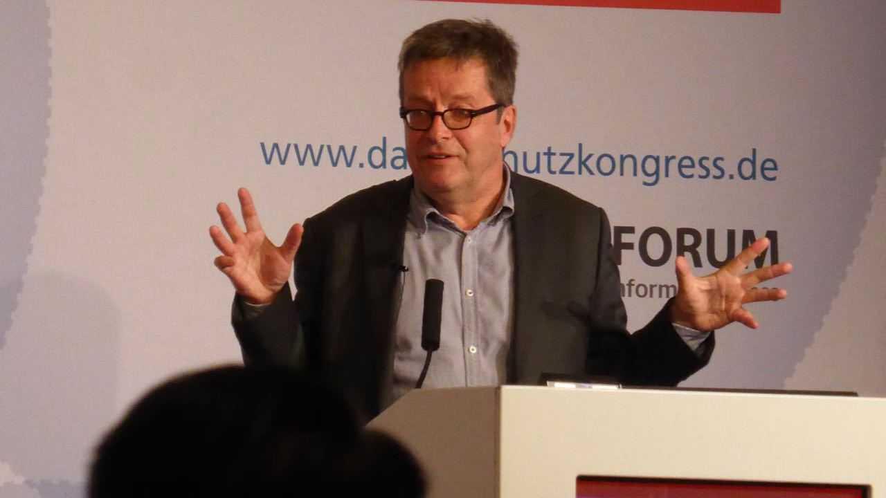"""Rechtsexperte: Datenschutz-Grundverordnung als """"größte Katastrophe des 21. Jahrhunderts"""""""