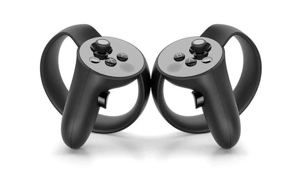Oculus-Handcontroller Touch offenbar ab Oktober für 200 Euro