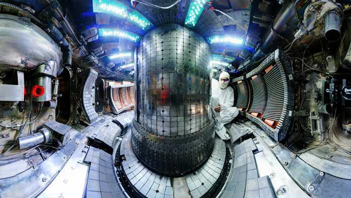 MIT erzielt in der Fusionsenergie einen neuen Rekord