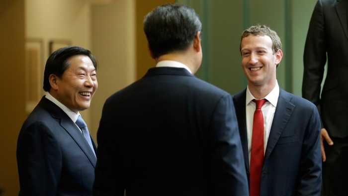 Angst vor neuen chinesischen IT-Sicherheitsregeln