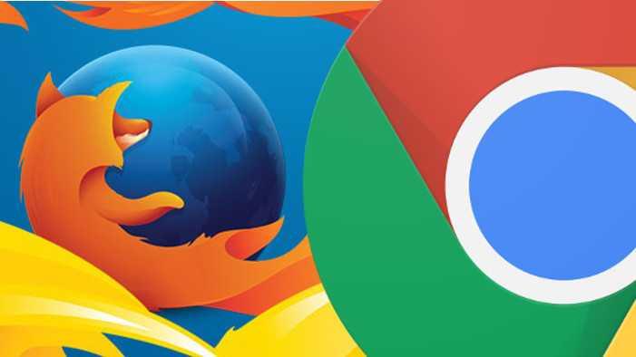 Browser-Updates für Chrome und Firefox stopfen kritische Lücken