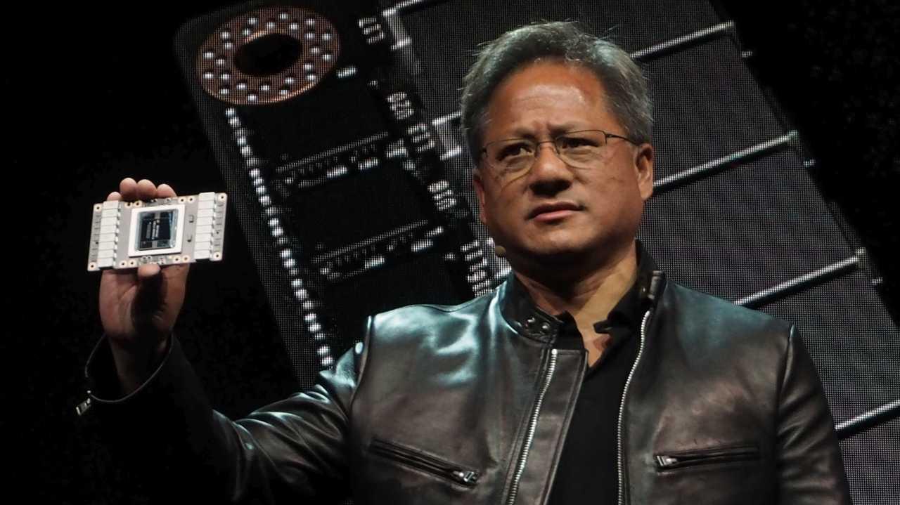 GTC 2017: Nvidia stellt Mega-GPU Volta mit 5120 Kernen vor