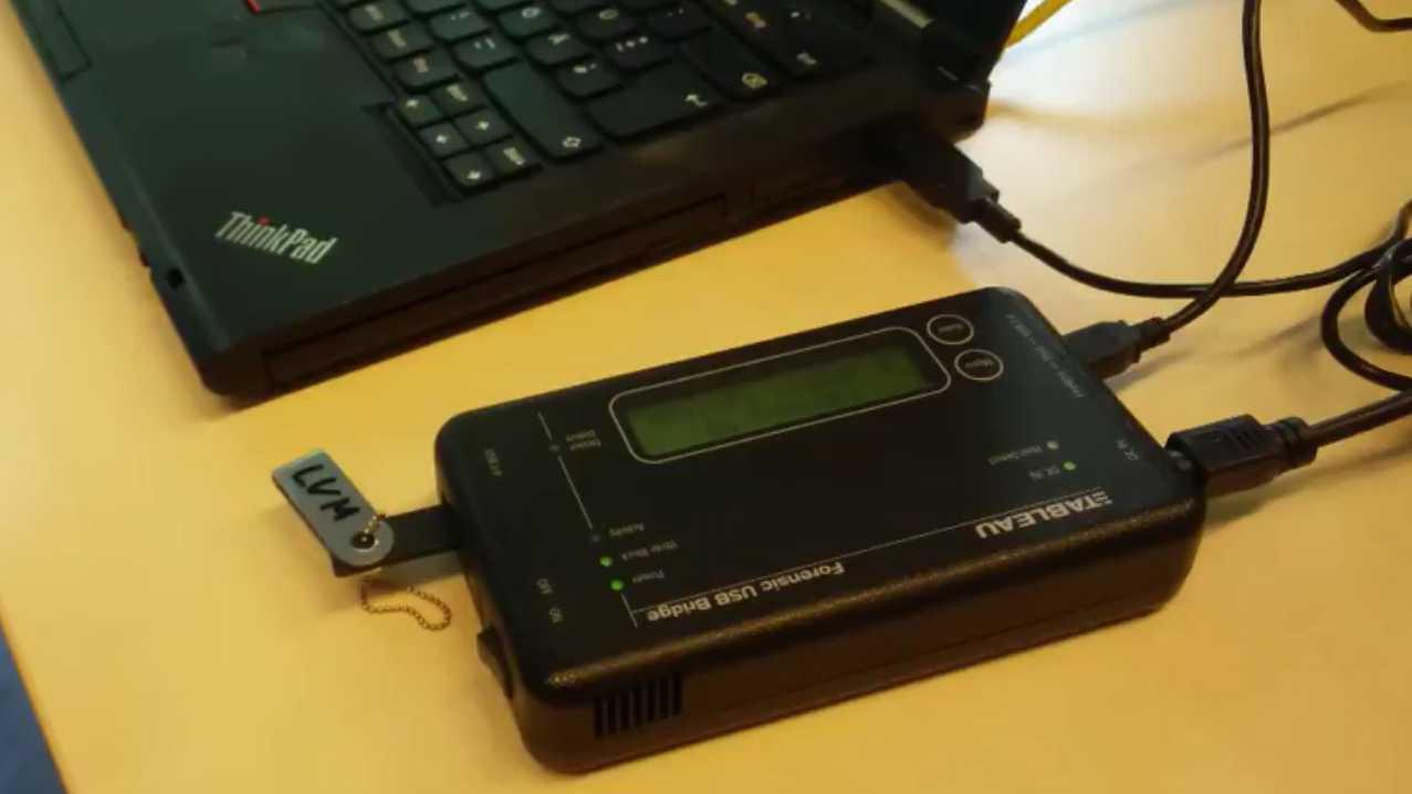 Lücke in Forensik-Software gefährdet Analyse-System