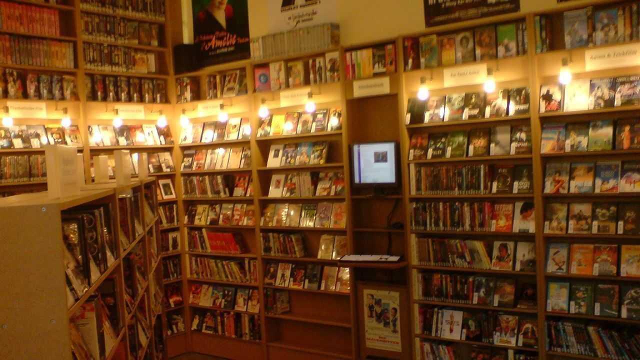 VoD, Streaming & Co.: Hat die klassische Videothek ausgedient?