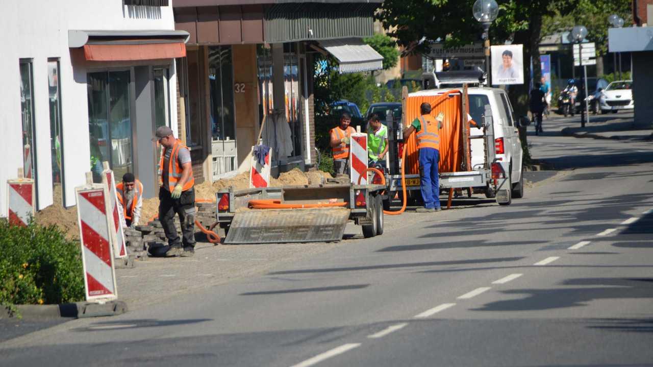 Landkreise: Schneller Internet-Ausbau auf dem Land gefordert – Kritik an Vectoring