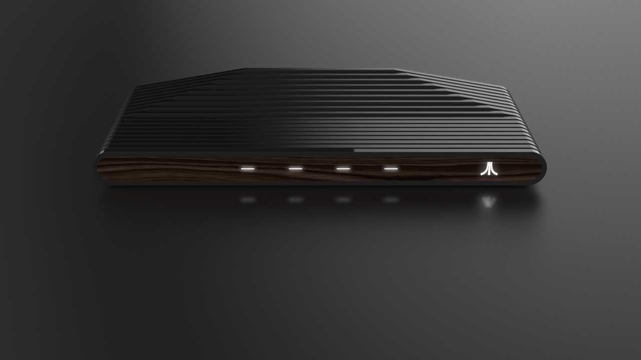 Ataribox: Erste Fotos der Retro-Konsole