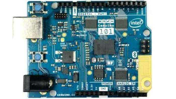 Intel kündigt letztes Maker-Board ab