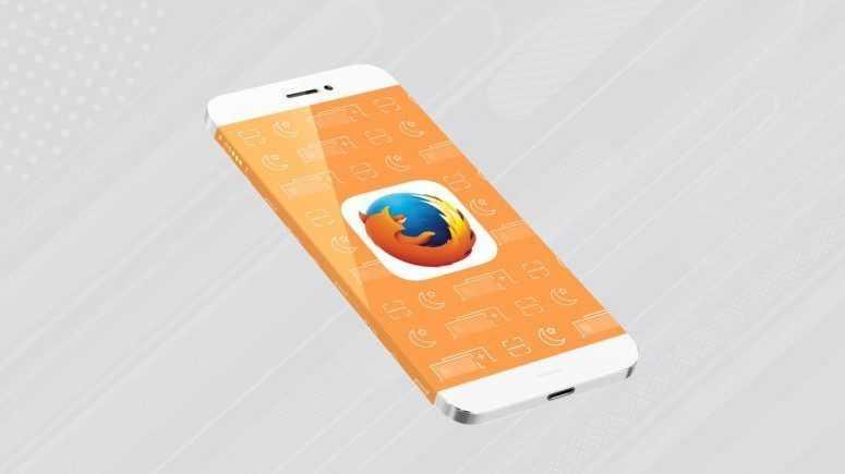 Neue Firefox-Version für iOS scannt QR-Codes und hat Nachtmodus