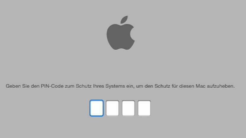 """Erneut iCloud-Erpressungswelle über """"Meinen Mac suchen"""""""