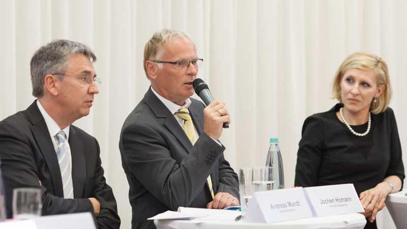 Glasfaser-Ausbau: Netzbetreiber fordern Gigabit-Strategie der Bundesregierung