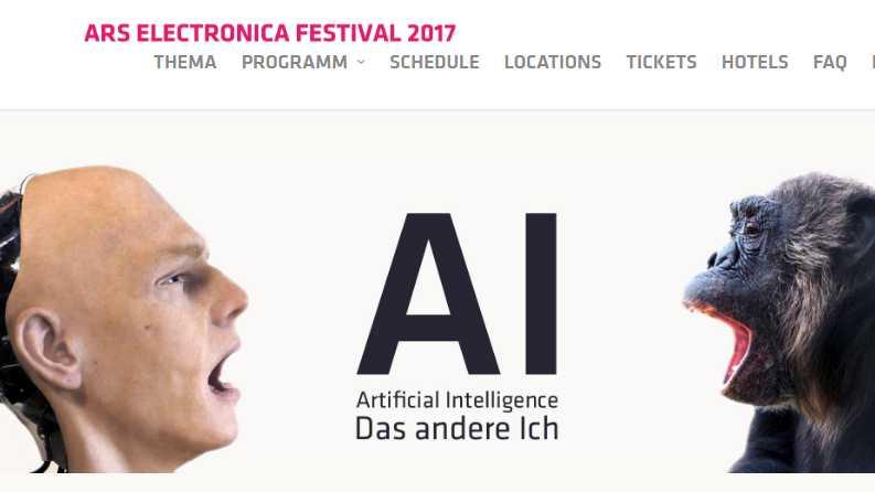 ARS Electronica Festival: Gilt die Ehe für alle auch für Roboter?