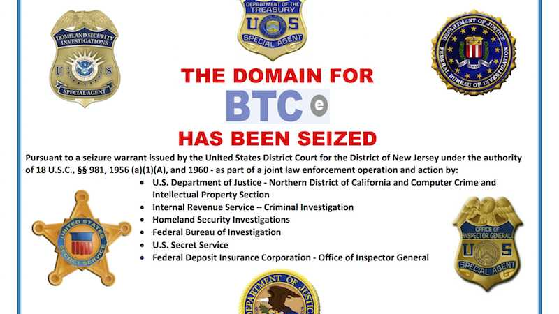 Geldwäsche mit Bitcoins: Mutmaßlicher Btc-e-Chef soll in die USA ausgeliefert werden