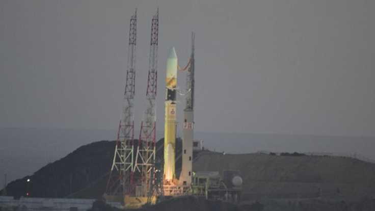 Japan bringt weiteren Satelliten für eigenes GPS-System ins All