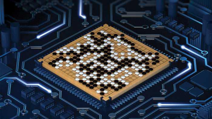 Künstliche Intelligenz: AlphaGo Zero übertrumpft AlphaGo ohne menschliches Vorwissen