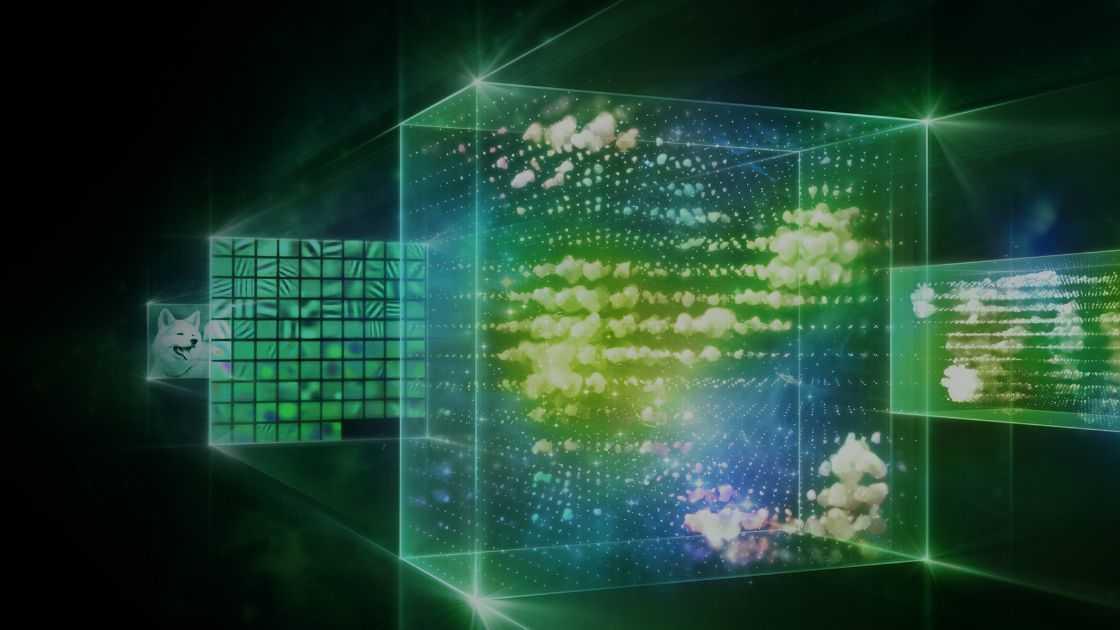 Nvidia startet GPU Cloud für AI-Entwickler