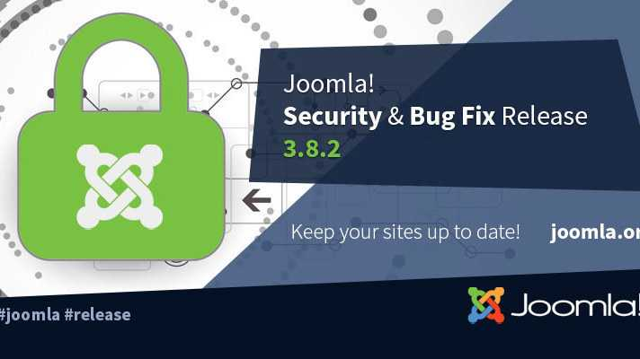 Joomla-Sicherheitsupdate: Angreifer könnten 2-Faktor-Authentifizieurng umgehen