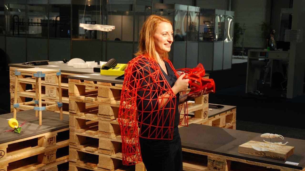 3D Pioneers Challenge: Wettbewerb für 3D-Druck-Fans
