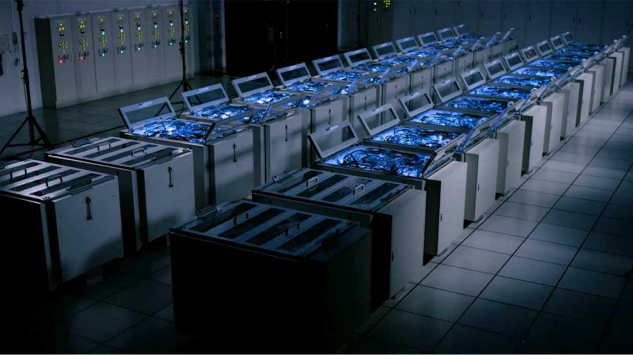 Supercomputer: China wieder first, America second