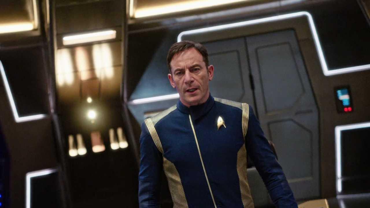 Schwarzer Alarm: Star Trek Discovery bis Januar im Limbo
