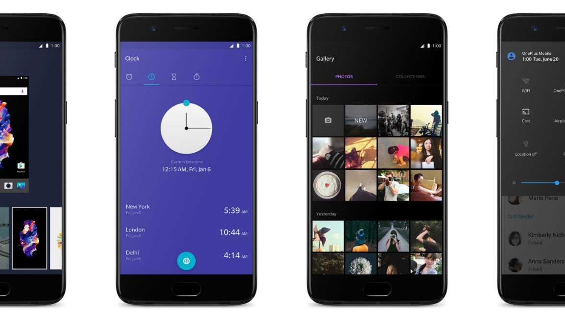 OnePlus: Wartungs-App EngineerMode fungiert als Backdoor