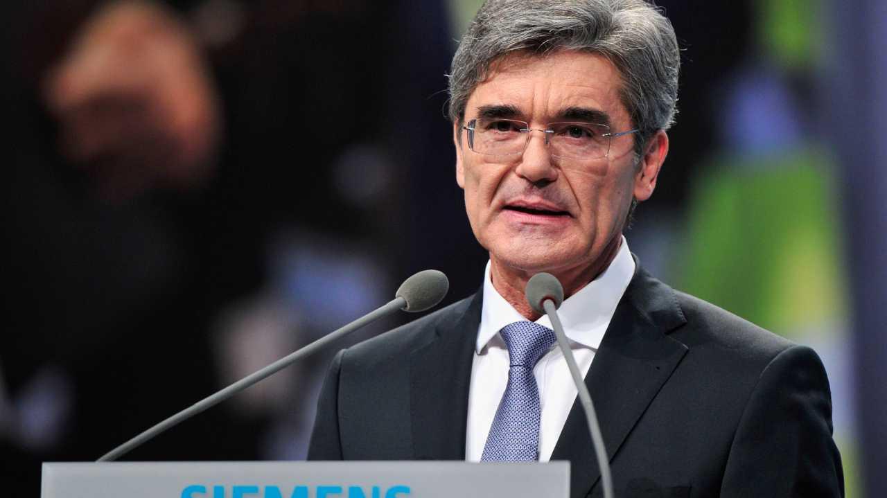 Siemens will fast 7000 Jobs streichen und Werke schließen