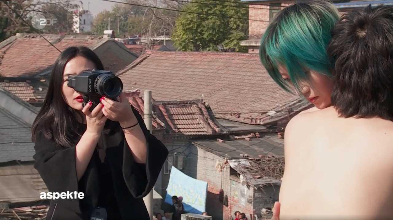 Mediathek-Tipps zum Thema Fotografie: Bilder abseits des schönen Scheins