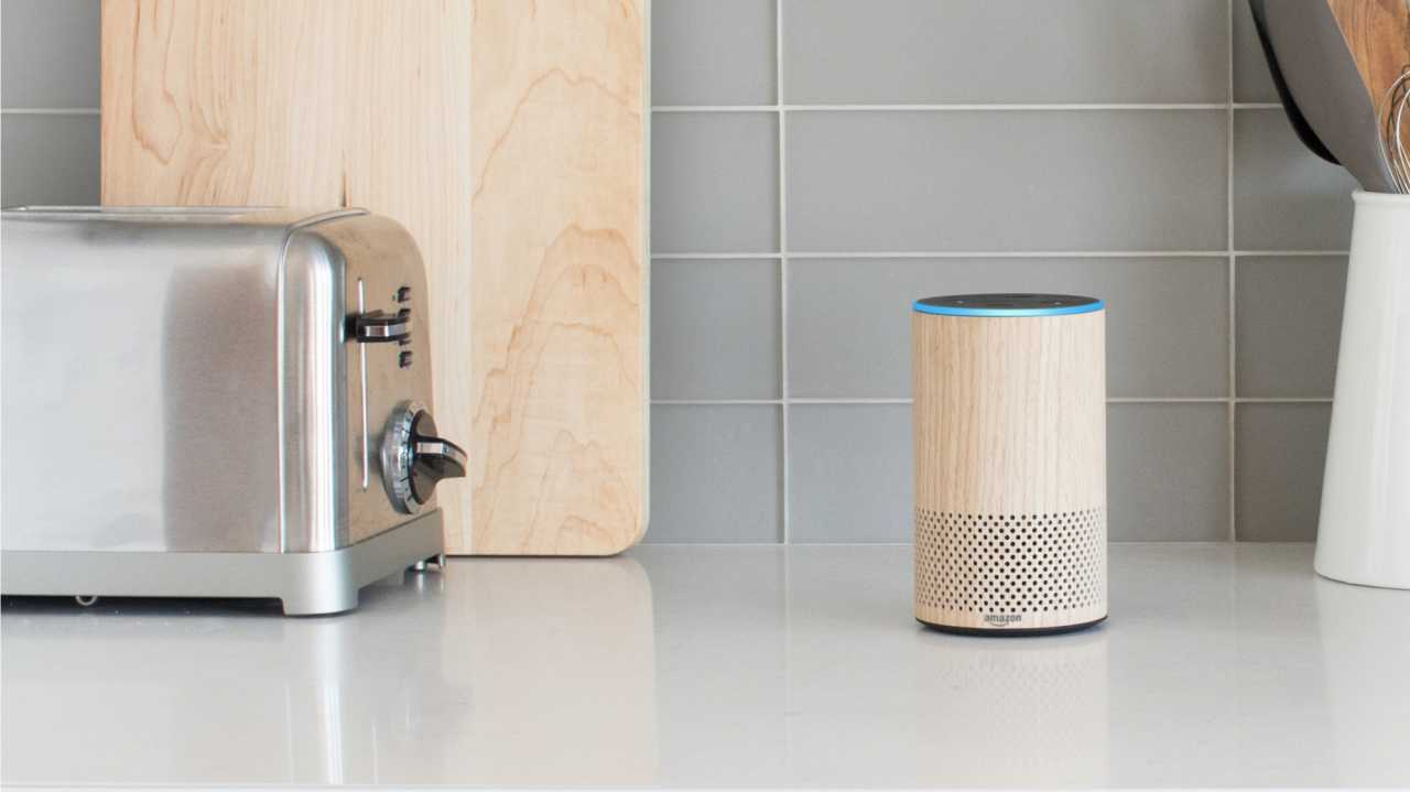 Amazon Echo: Multiroom-Musik mit Spotify