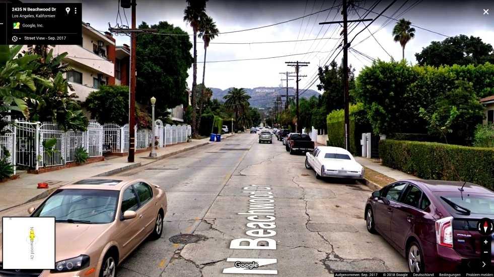 Missing Link: Künstliche Intelligenz oder Was Google Street View über Wahlvorlieben verrät