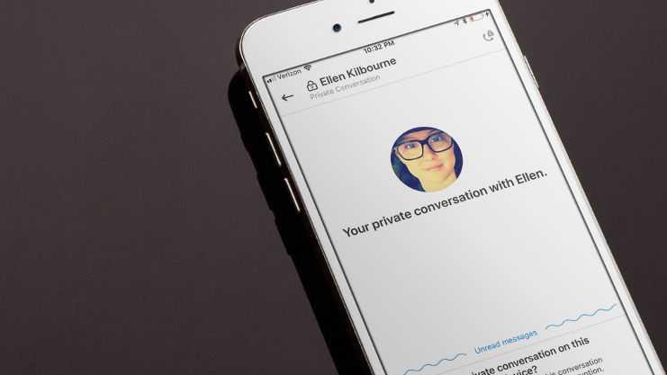 Skype-Chats mit Ende-zu-Ende-Verschlüsselung